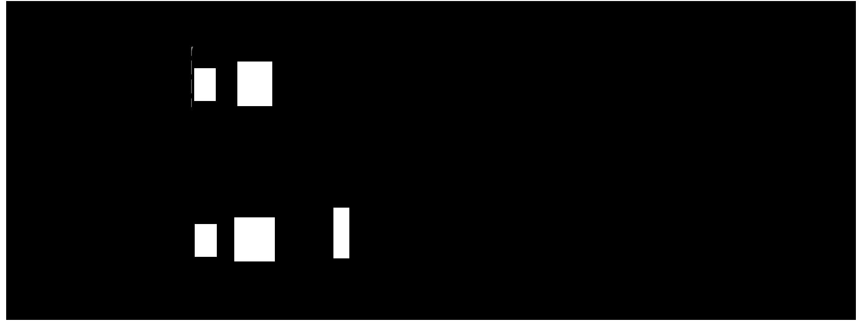 Line Drawing of the Tiller — 17' DC