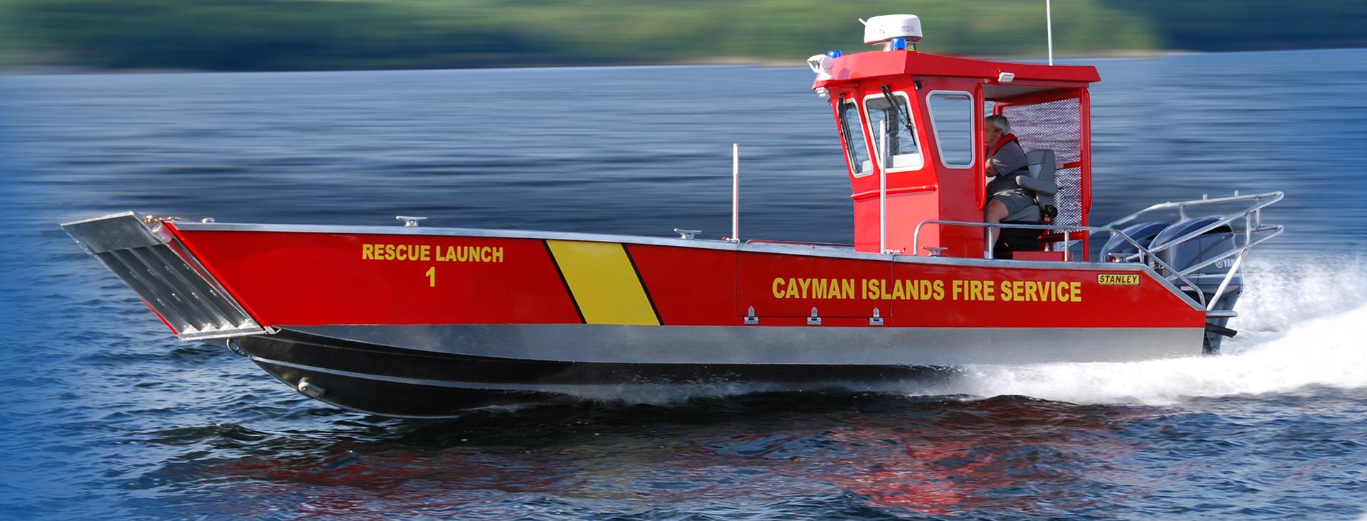32′ (10m) Landing Craft